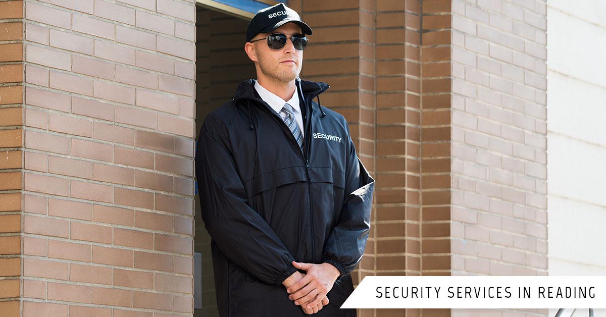 Tactical Response Security