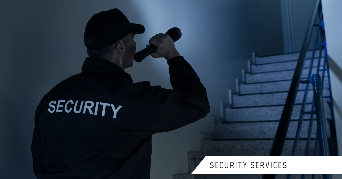 Security Services Armed Security In Philadelphia